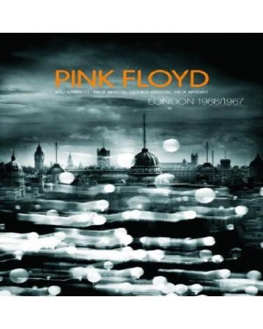 DVD PINK FLOYD LONDON...