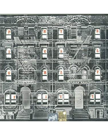 LP PHYSICAL GRAFFITI 40TH...