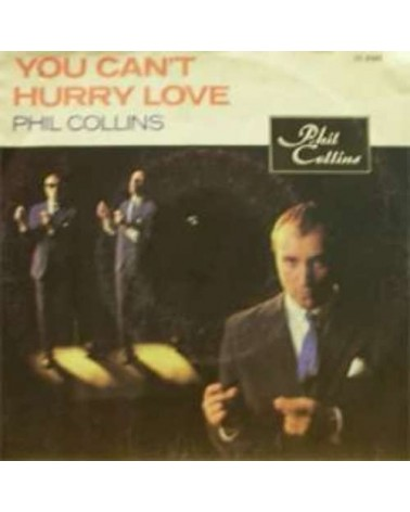 LP YOU CAN'T HURRY LOVE...