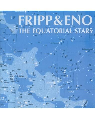 LP FRIPP & ENO  THE...