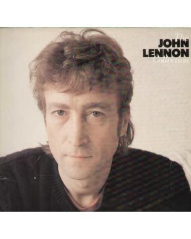 LP THE JOHN LENNON COLLECTION