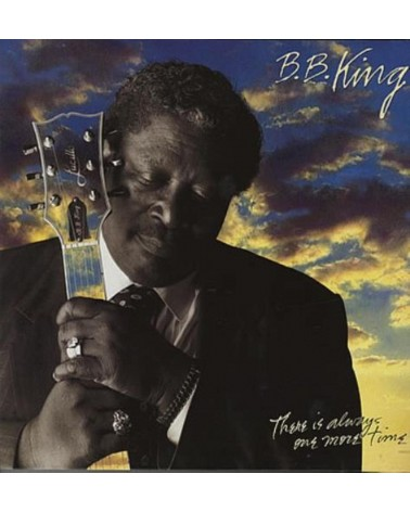 LP B.B. KING THERE IS...
