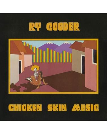 LP RY COODER CHICKEN SKIN...