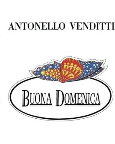 LP ANTONELLO VENDITTI BUONA...