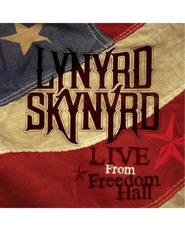 CD LYNYRD SAKYNYRD LIVE...