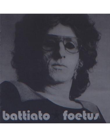 CD BATTIATO FOETUS...