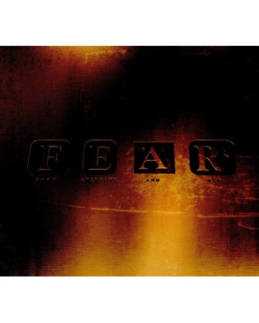 CD MARILLON F.E.A.R....