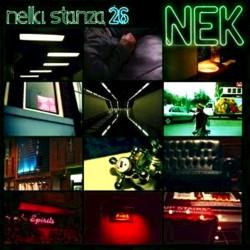 CD Nek- nella stanza 26 5051011813726