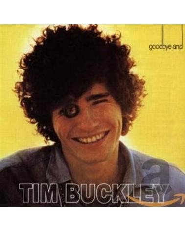 CD TIM BUCKLEY GOODBYE AND...