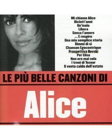 CD LE PIU' BELLE CANZONI DI...