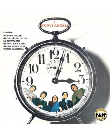 CD I NUOVI ANGELI...