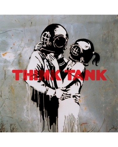 CD Blur- Think tank...