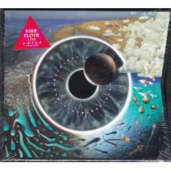 CD Pink Floyd- pulse 2CD