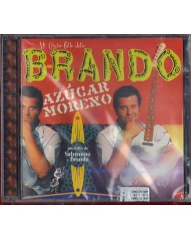 CD BRANDO - AZUCAR MORENO...