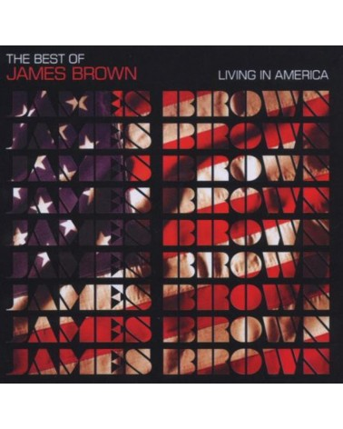 CD The Best of James Brown-...
