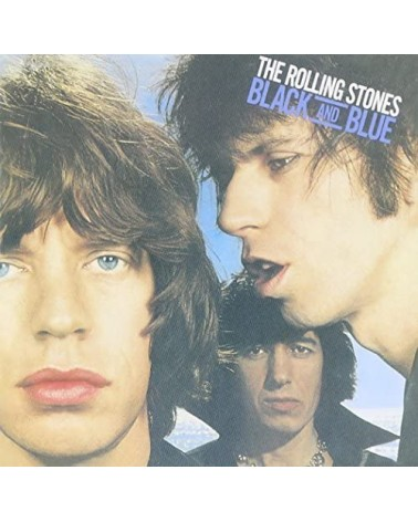 CD THE ROLLING STONES BLACK...