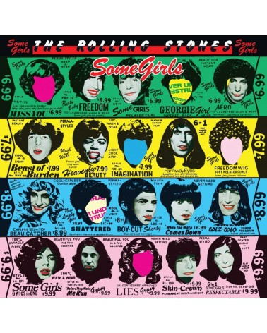 CD THE ROLLING STONES...