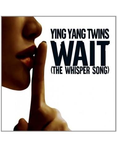 CD YING YANG TWINS WAIT...