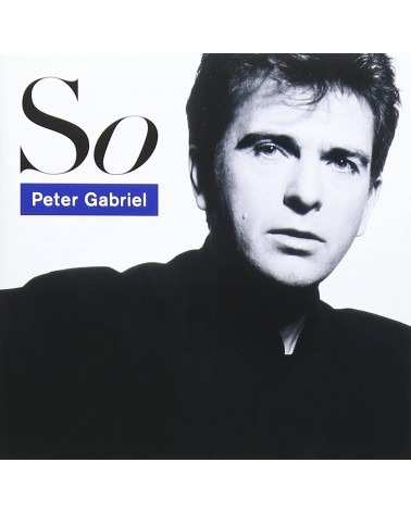 CD PETER GABRIEL SO IMPORT...