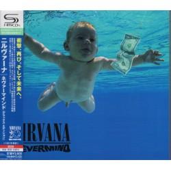 CD NIRVANA NEVERMIND DELUXE...