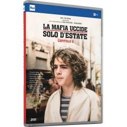 DVD LA MAFIA UCCIDE SOLO...