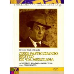 DVD QUER PASTICCIACCIO...