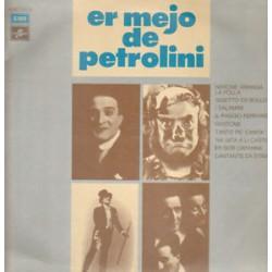 LP ETTORE PETROLINI ER MRJO...