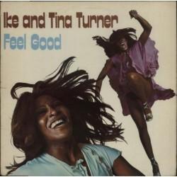 LP IKA & TINA TURNER FEEL GOOD