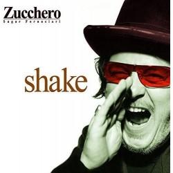 LP ZUCCHERO SHAKE (VINILE...