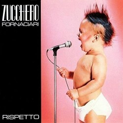 LP ZUCCHERO RISPETTO VINILE...