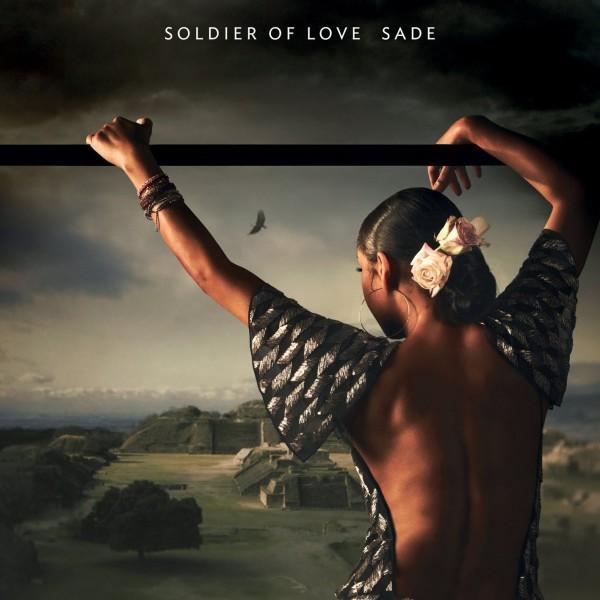 CD Sade- soldier of love 886976388126