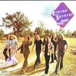 LP LYNYRD SKYNYRD NUTHIN...