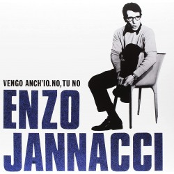 LP ENZO JANNACCI VENGO...