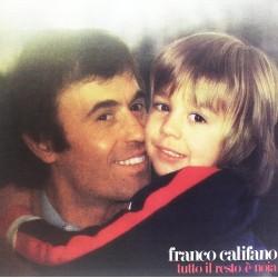LP FRANCO CALIFANO TUTTO IL...