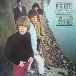 LP THE ROLLING STONES BIG...