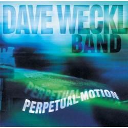 CD DAVE WECKL BAND...