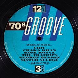 CD 12 INCH DANCE: 70S...