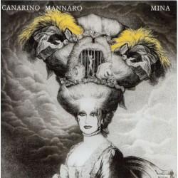 CD MINA CANARINO MANNARO 2...