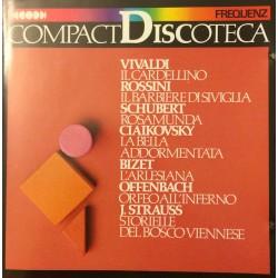 CD COMPACT DISCOTECA...