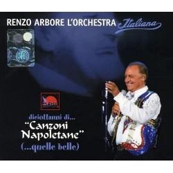 CD RENZO ARBORE L'ORCHESTRA...