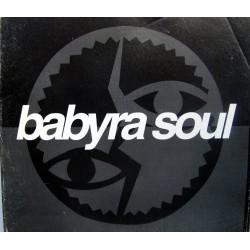 CD BABYRA SOUL 8013744151503