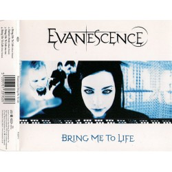 CD EVANESCENCE BRING ME TO...