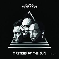 CD BLACK EYED PEAS MASTERS...