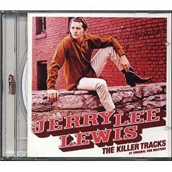 CD JERRY LEE LEWIS THE...