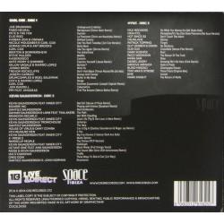 CD V\A SPACE IBIZA 2014 25...