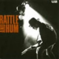 CD U2 RATTLE AND HUM...