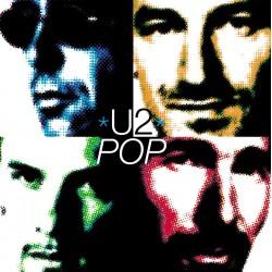 CD U2 POP 731452433428