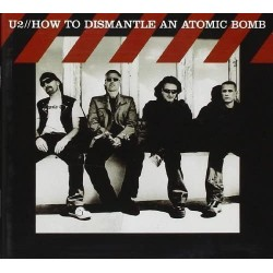 CD U2 HOW TO DISMANTLE AN...