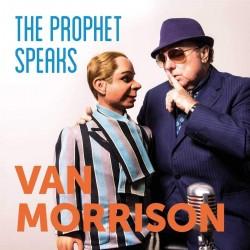 CD MORRISON VAN THE PROPHET...