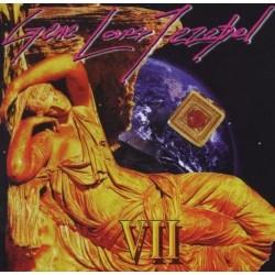 CD GENE LOVES JEZEBEL VII...